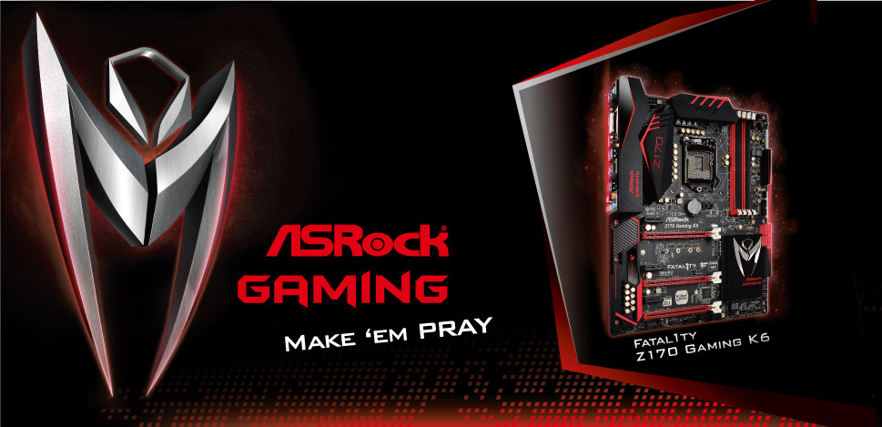 ASRock Is Ready to Amaze Tech Junkies At COMPUTEX TAIPEI 2015 2